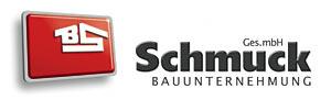 Logo Bauunternehmung Schmuck GmbH