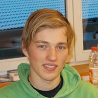 Raphael Frick
