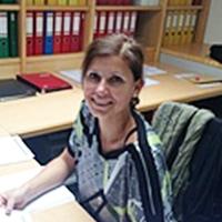 Mag. Maria Gruber